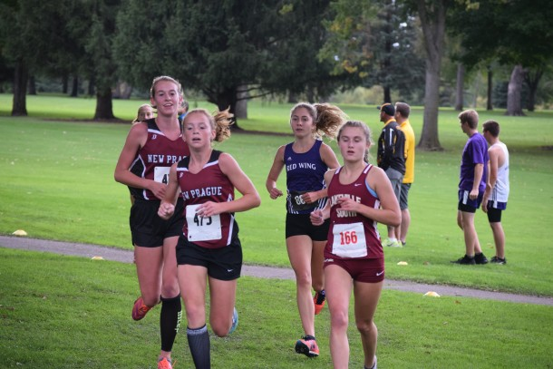 red wing invitational cross country meet
